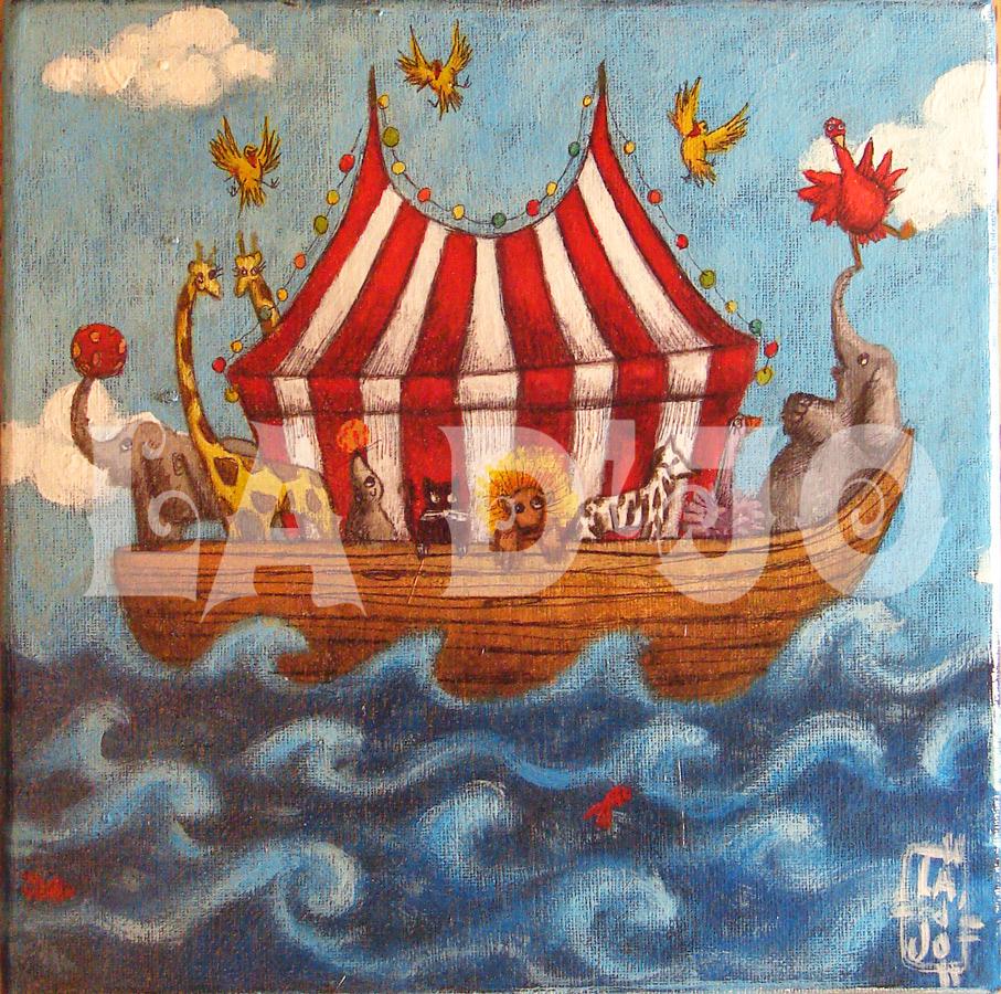 arche-de-cirque